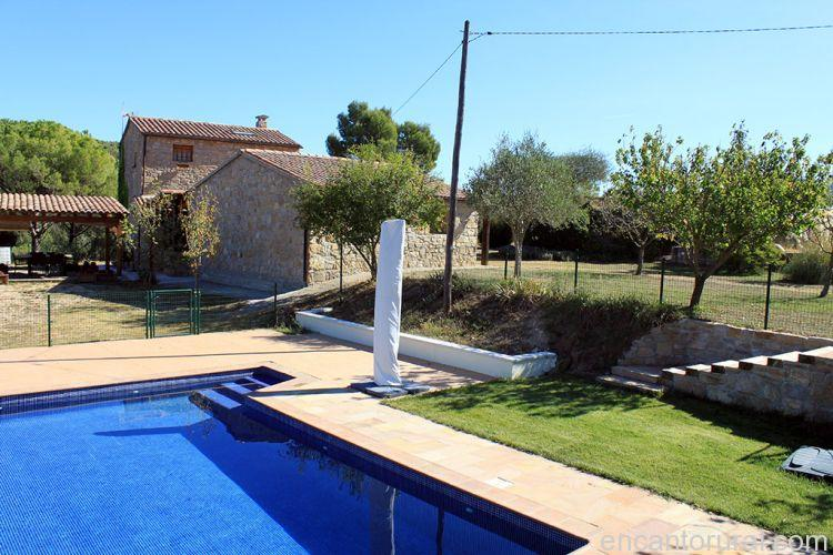 Cal sort casa rural en barcelona - Casa rural sort ...