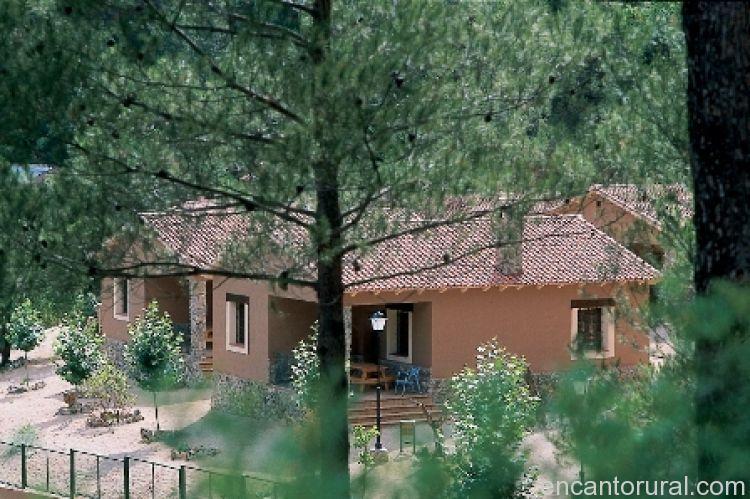 Casas rurales bat n r o tus en yeste albacete casa rural en albacete - Casa rural yeste ...