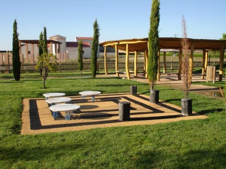 Foto museo de las villas romanas museos en valladolid for Villas romanas