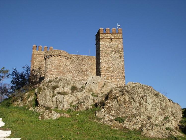 hotel el castillo en sevilla: